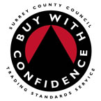Buy With Confidence - Surrey County Council - Trading Standards Services