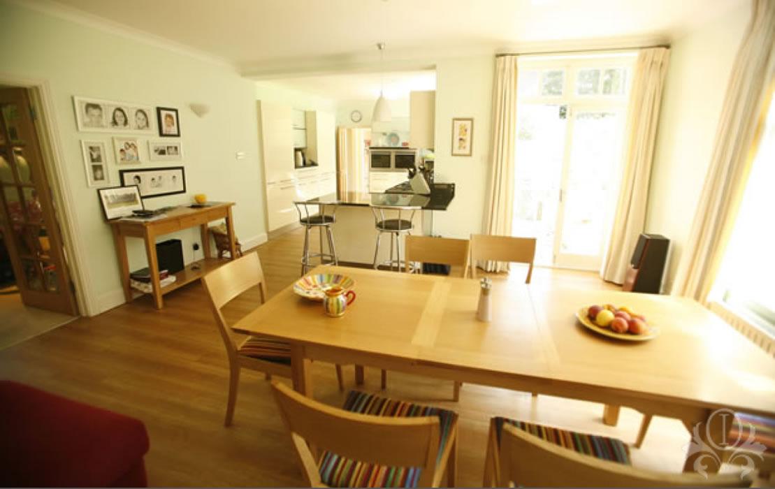 Ascot berkshire interior designer interior design for for Interior design surrey
