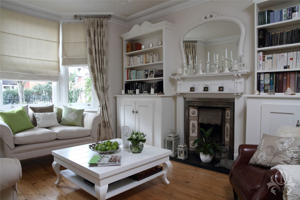 Windsor berkshire interior design interior design for for Top british interior designers