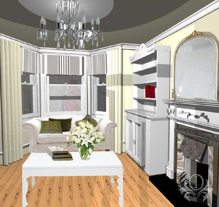 20 Modern Interior Decorating In Traditional English Style: Interior Design For Surrey
