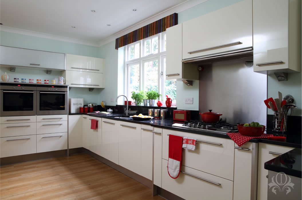 Kitchen Interior Design For Surrey Berkshire Middlesex London Kent Other Parts Of