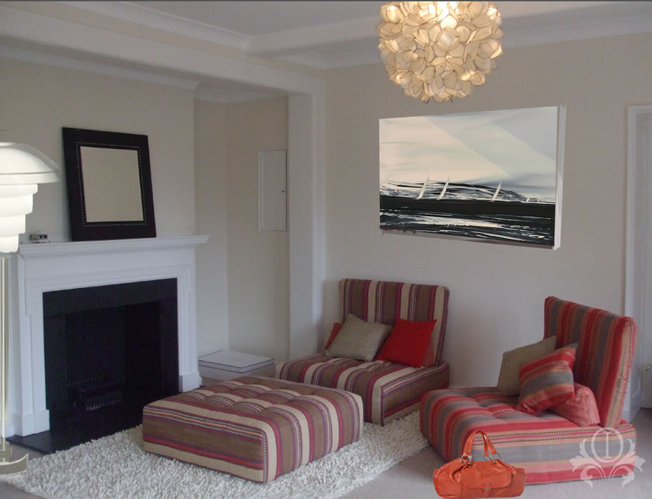 Oatlands interior designer interior design for hersham for Interior design surrey