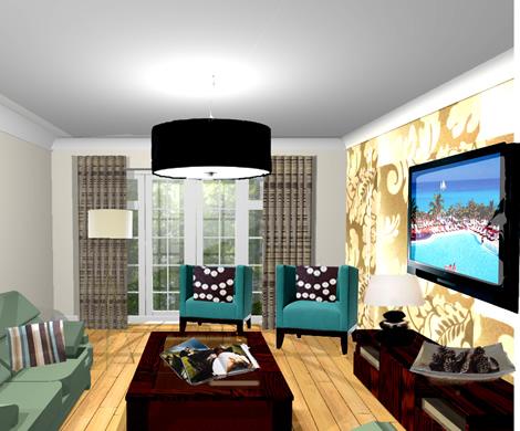 Contemporary Interior Design on Traditional Interior Design Contemporary Interior Design