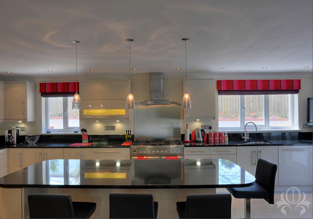 Kitchen Design Surrey